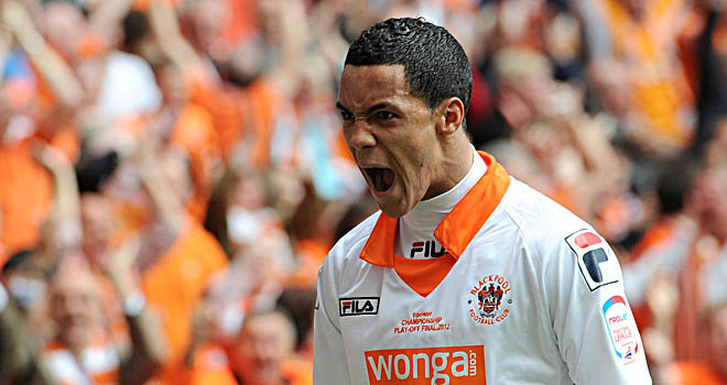 Blackpool 2-2 Watford – Scrappy but fair