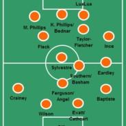 Blackpool's Best Eleven