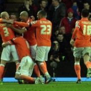 How did Blackpool beat Birmingham?