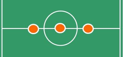 Blackpool Basics – The Formation